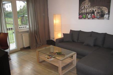 S-Gästehaus SB-Kleinb.-dorf Wg.2 - Appartement