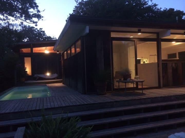 Fire Island Pines Beach House with Pool