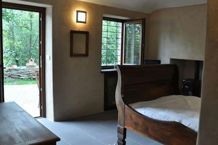 Bed&Breakfast AL Molino - Valgioie
