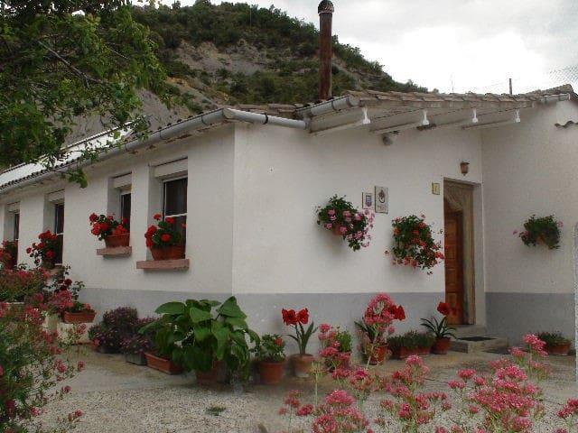 Casa Rural Agustin - Huesca