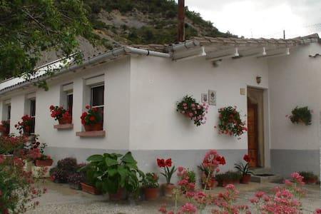 Casa Rural Agustin - Huesca - Haus