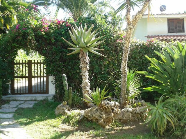 Lovely 2-storey villa 50mt from sea - Siracusa