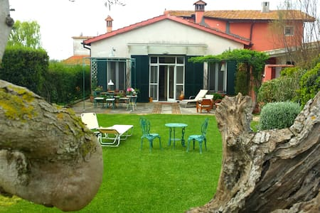 TUSCANY COUNTRY HOUSE - GARDEN, SEA, THERMAL BATHS - Capalbio Scalo