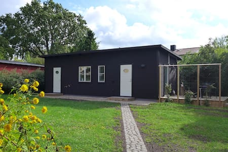 Fresh newly built guest house in Visby. - 维斯比 (Visby) - 独立屋