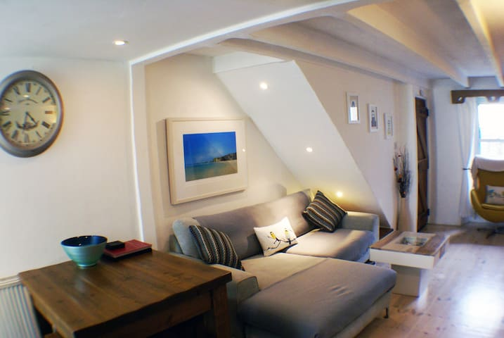 Beautiful idyllic Cornish Cottage - Saint Newlyn East - Maison