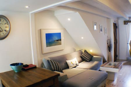 Beautiful idyllic Cornish Cottage - Saint Newlyn East - Σπίτι