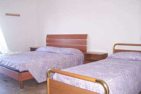 Rilassante appartamento vicino mare - Marina di San Vito