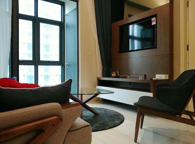 R301 The RedMan@ Tribeca Bukit Bintang