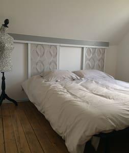 Chambre duplex 24m2 - Beauvais - Rumah