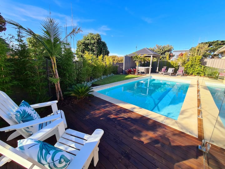 Bella Beach House - An Oasis on the Bellarine