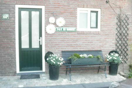 "B&B ..... ""Margriet's place"" - Bunde - Penzion (B&B)"