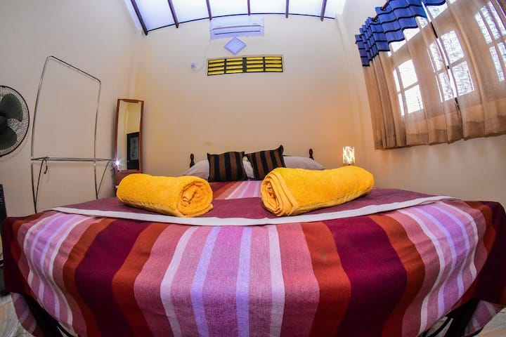 Wattle Inn Negombo (R2)