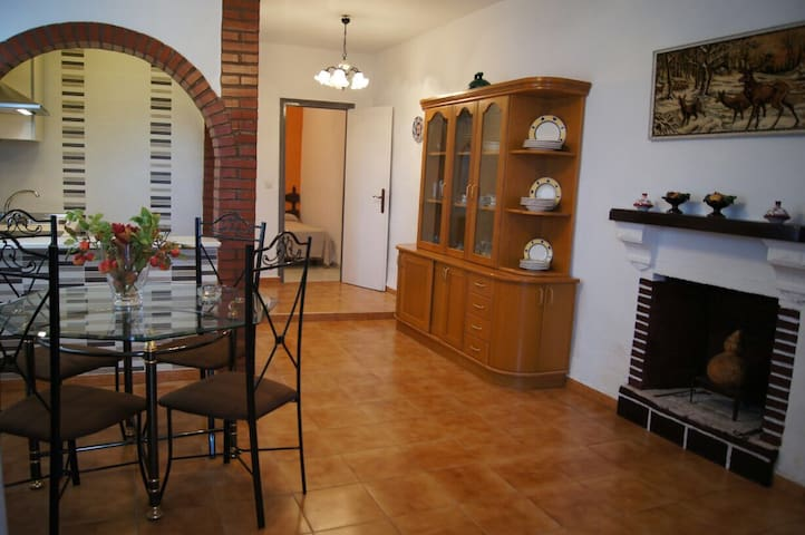 APARTAMENT IN NERJA BURRIANA BEACH - Nerja - Casa