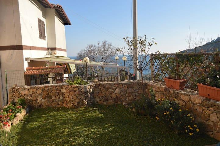 Relax sul mare - Bergeggi - Dom