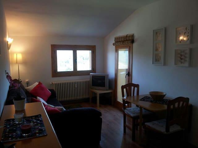 Apartamento en la Molina - Pistas - La Molina - Apartmen