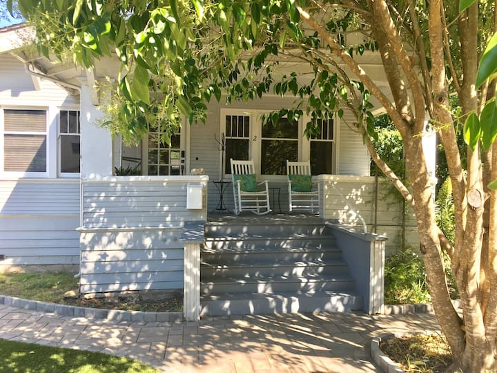 Cozy Mill Valley Bungalow - Close to EVERYTHING!!