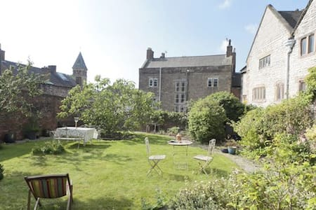 The Wash House - Wirksworth - Apartment