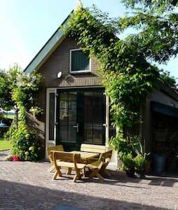 Vakantiewoning in het Groene Hart. - Alphen aan Den Rijn
