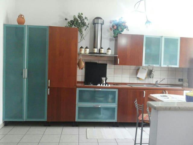 Confortevole appartamento - Cittanova - Appartement