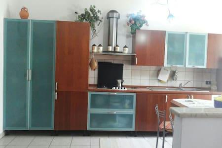 Confortevole appartamento - Cittanova - Квартира