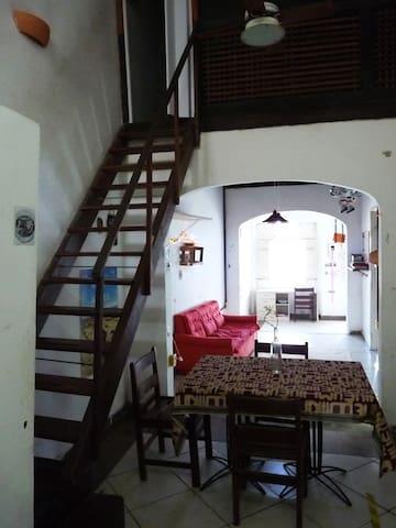 Casa no coraçao do Centro Historico de Olinda.