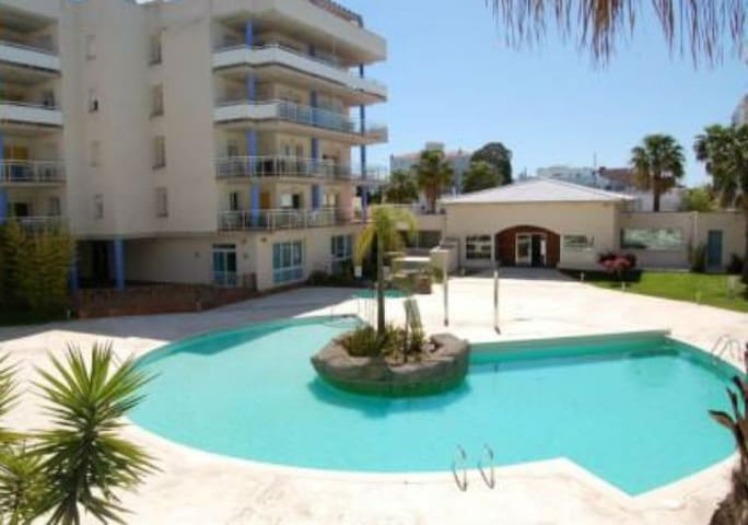 Appartement 6 personnes Proche plage. - Roses - Wohnung
