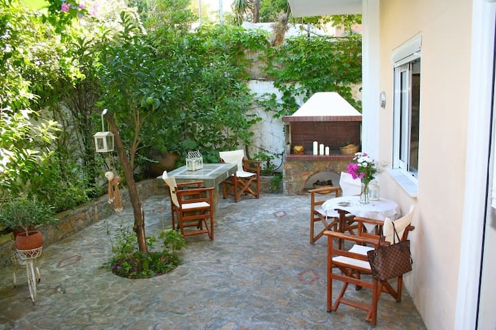 Beautiful appartment,close to beach