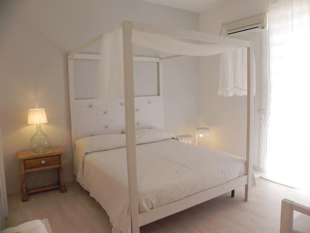 Gea Neve Room - Etna