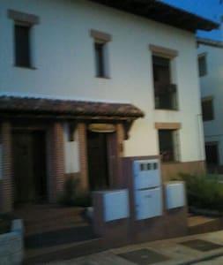 Chalet rural Refugio de la siesta - Jadraque - บ้าน