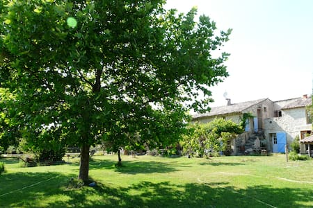 Bed & Breakfast in the Luberon - Cucuron