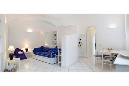 Appartamento al 3 piano centrale - Apartment