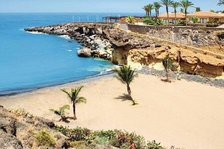 PRIMERA LÍNEA DE PLAYA  EN PLAYA PARAISO - Playa Paraíso - Adeje