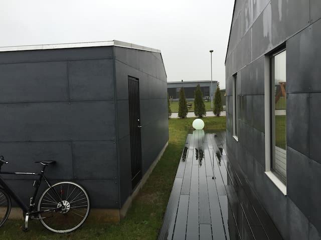 New modern house, to large family - Mårslet - Villa