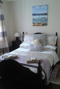 Cozy Comfortable Double Bedroom - Kilkenny - Rumah