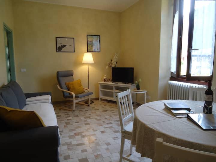 """appartamento """"Il Vaticano"""""""
