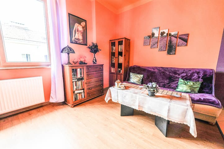 Near Old Town, Central Cosy Quiet - Warszawa - Apartament