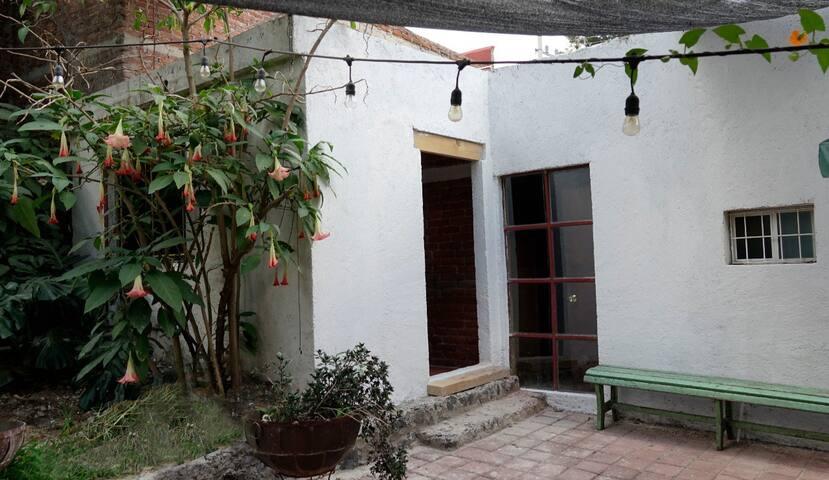 Departamento en Coyoacán
