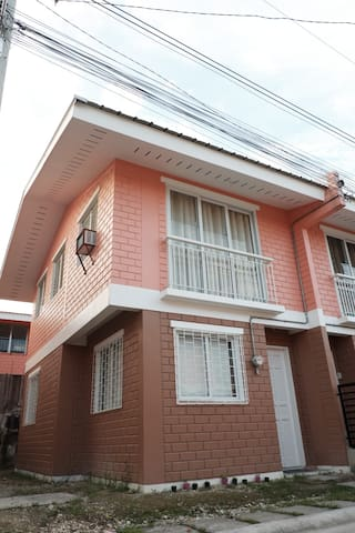 Fully Furnished House, Two Storey Duplex
