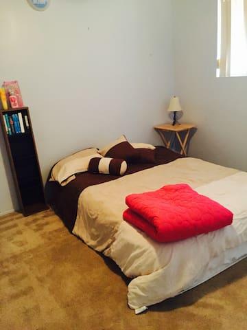 1 bedroom in quiet area - La Habra