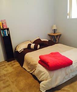 1 bedroom in quiet area - La Habra - Hus