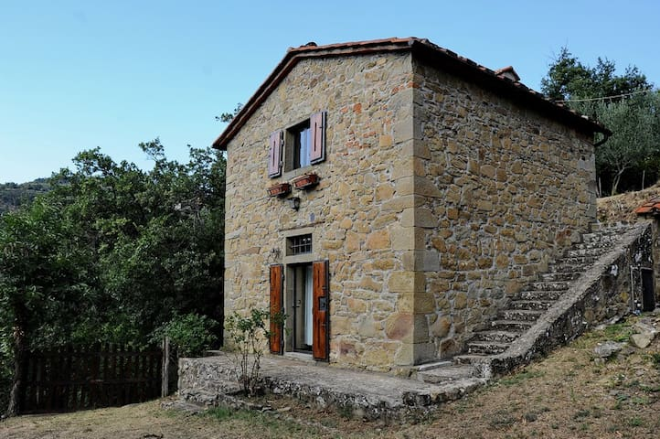 #SLOW TUSCANY TOURISM - Castelfranco di sopra - Talo