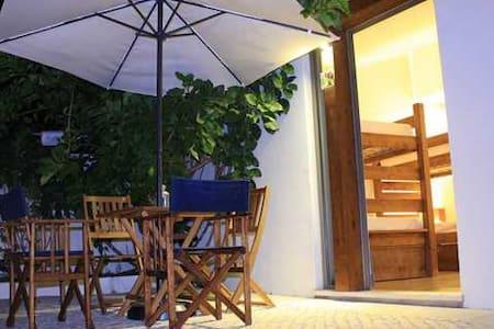 1 Dorm - Albufeira - Relax - Praia - Albufeira - Dormitori compartit