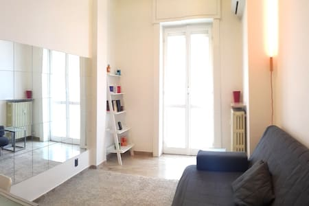 Flat close to Metro Station - Milano - Apartment