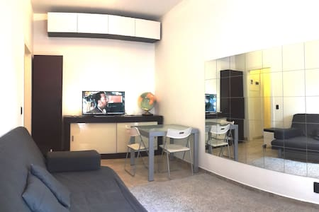 Flat close to Metro Station - Milano