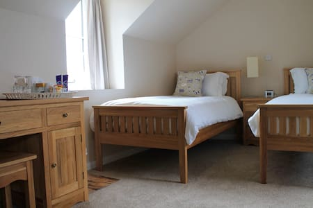 Haymount B&B Near River Tweed & Countryside - Coldstream - Bed & Breakfast