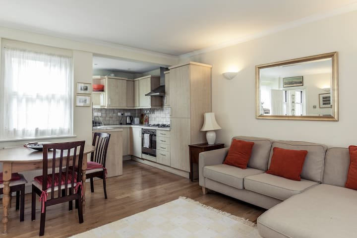 Charming Central London Flat - Londra - Daire