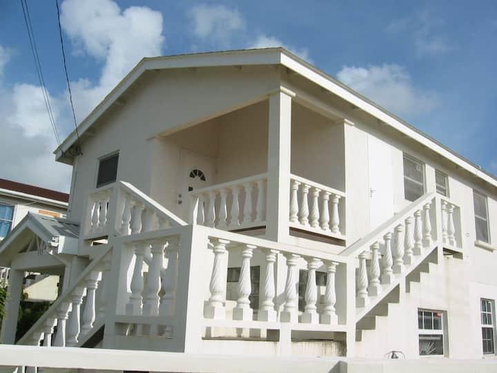 1st Floor Apartment, Heywoods Park, Barbados