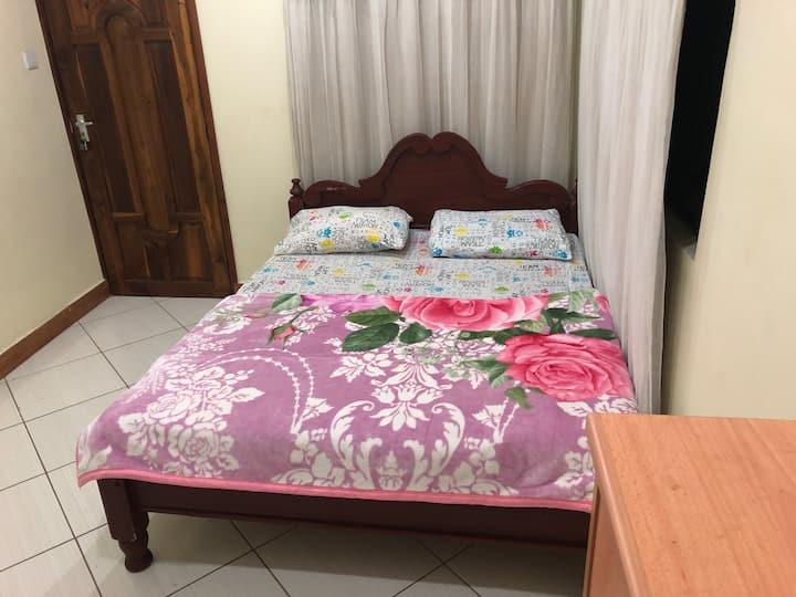 Zai's Faru Room