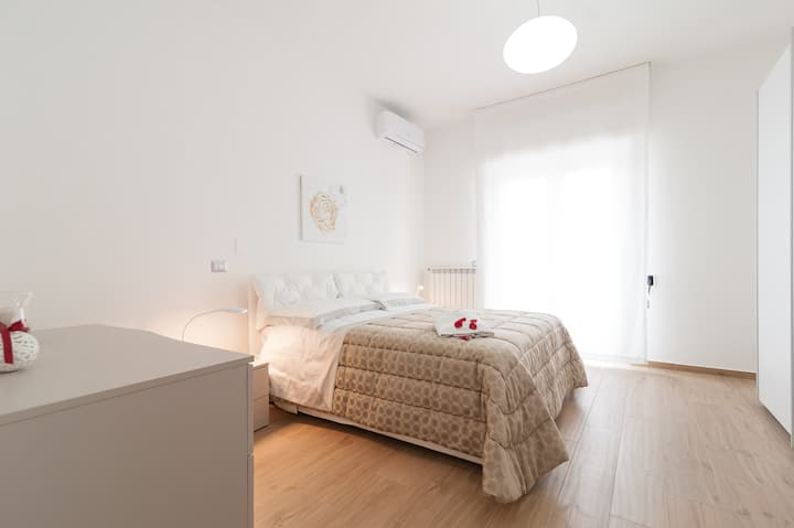 ARIES B&B suite  2/4 posti