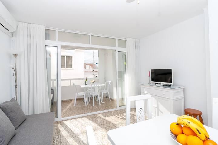Andaluz Apartment Nerja Canovas CN